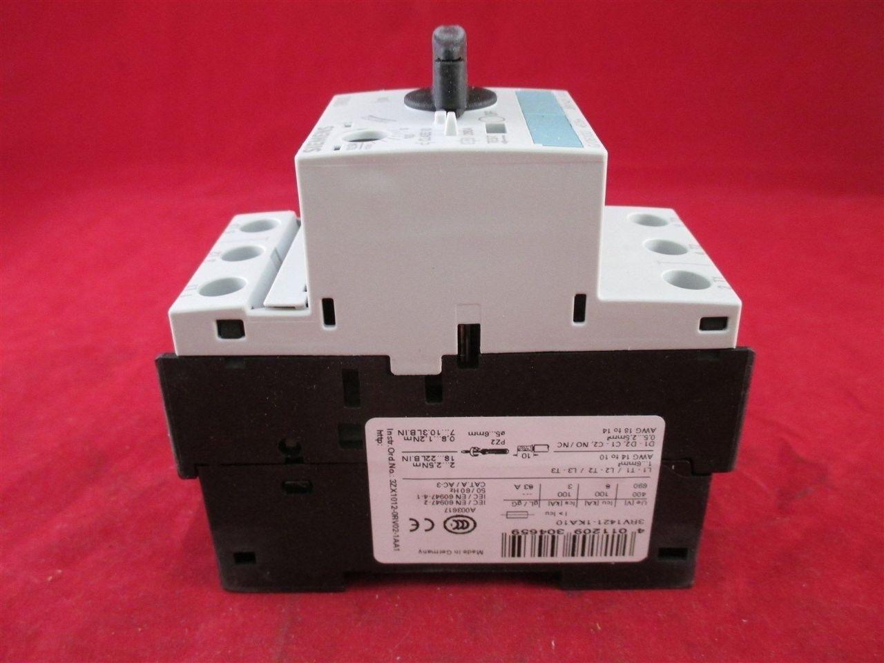 cutler hammer manual motor starter switch