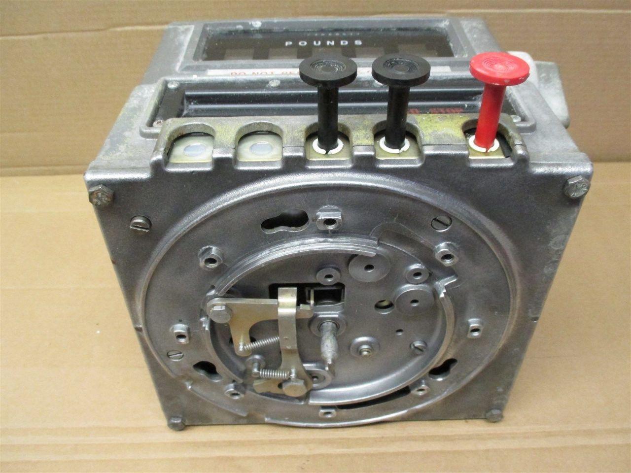 Veeder Root Meter Register 788700 004 Process Industrial