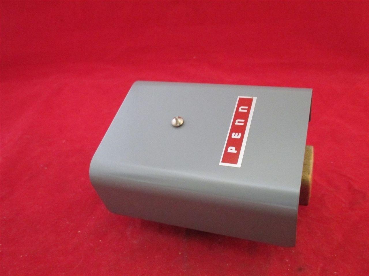 Johnson Controls Penn F60m