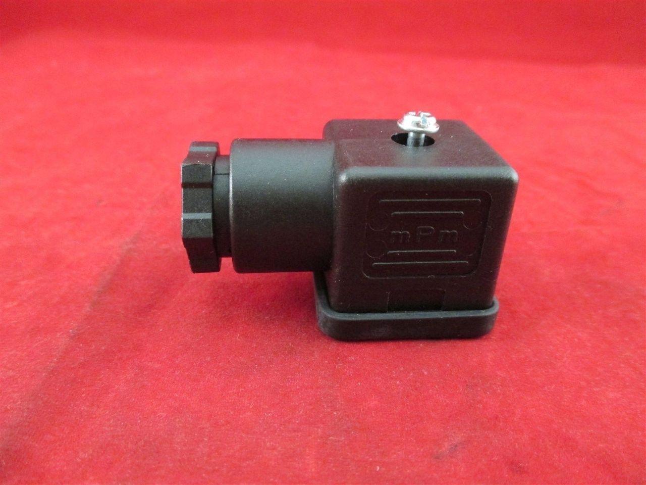Vickers 710775 Plug New Process Industrial Surplus