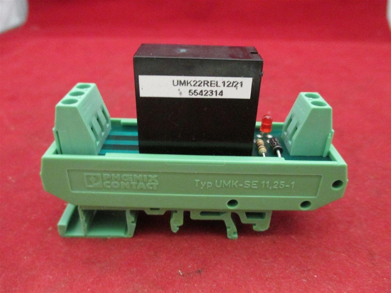 Продажба на Phoenix Contact UMK- EC56/FRONT 2,5V/R-ORDER ...