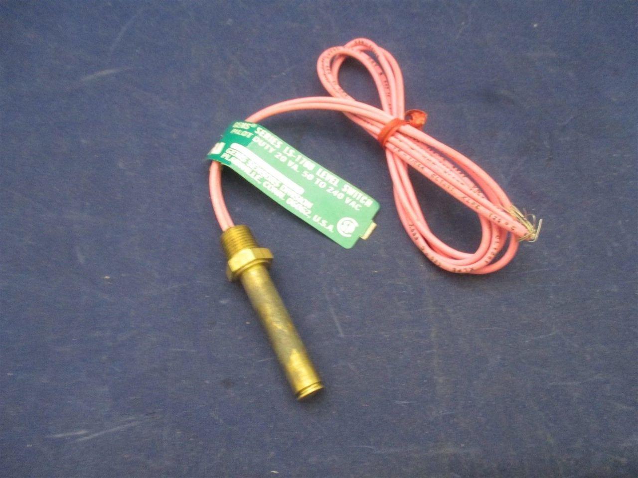 Gems Sensors LS-1700 Level Switch
