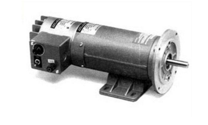 Graham motors and controls 8050 50 permanent magnet for Surplus permanent magnet dc motors