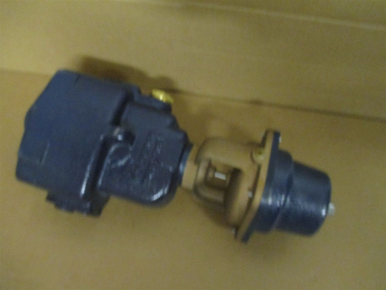 Armstrong Steam Humidifier Am 91 New Process Industrial