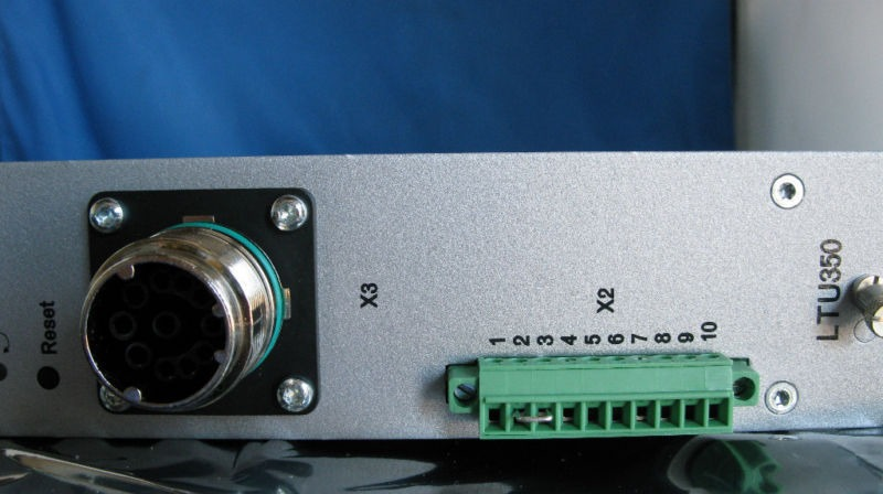 Bosch rexroth servo amplifier ltu350 0608750108 new for Bosch rexroth servo motor