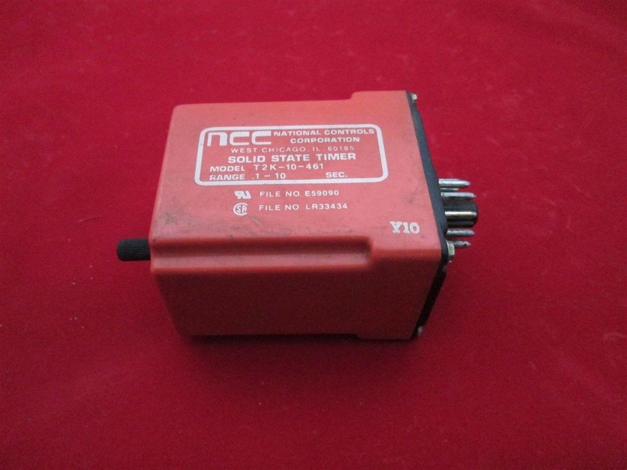 Clock Alarm Controlled Light Switch T K Hareendran Light Switches