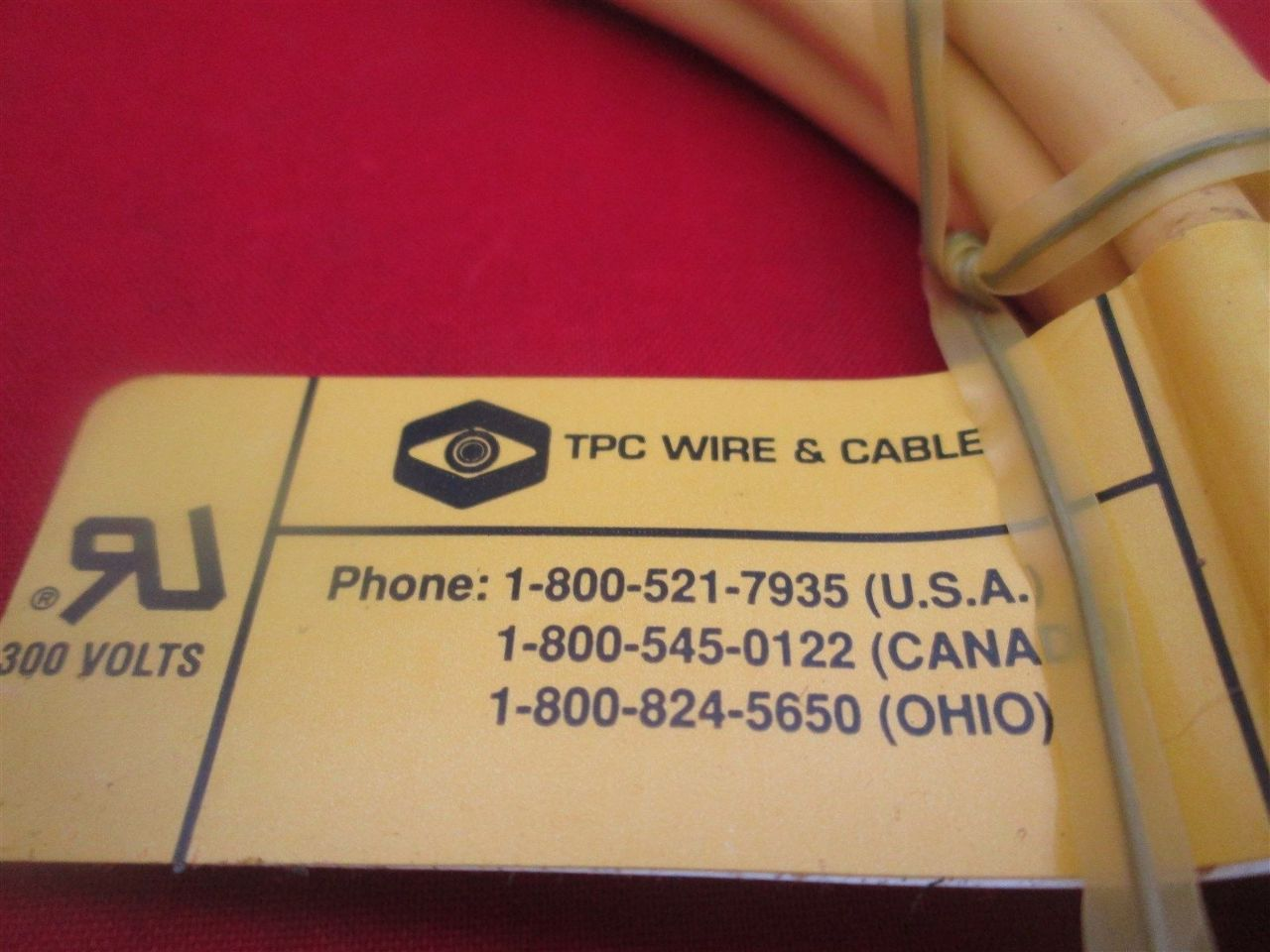 Tpc Wire And Cable - Best Cable 2017