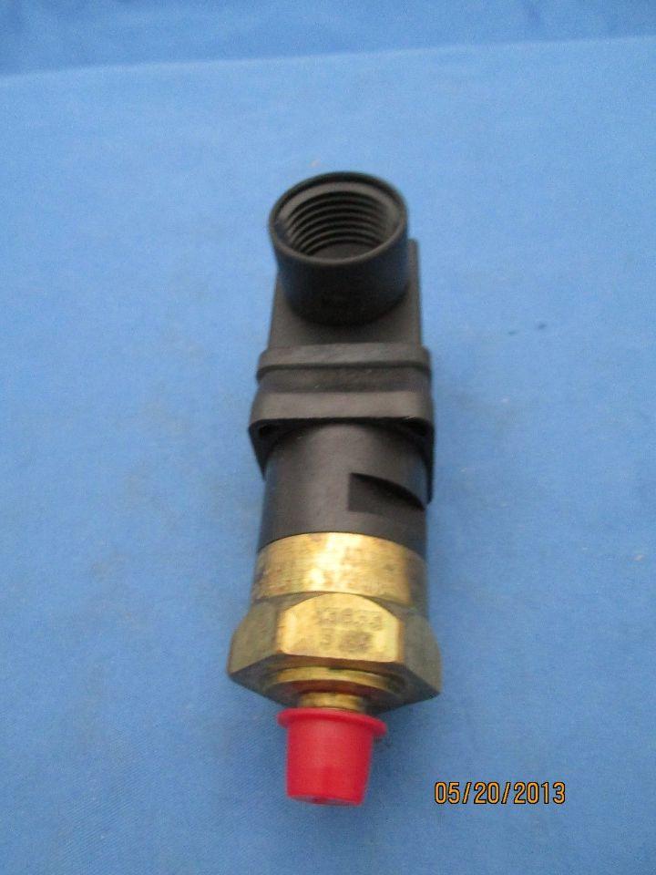Pdi Pda 2 2m C Hn Pressure Switch New Process Industrial