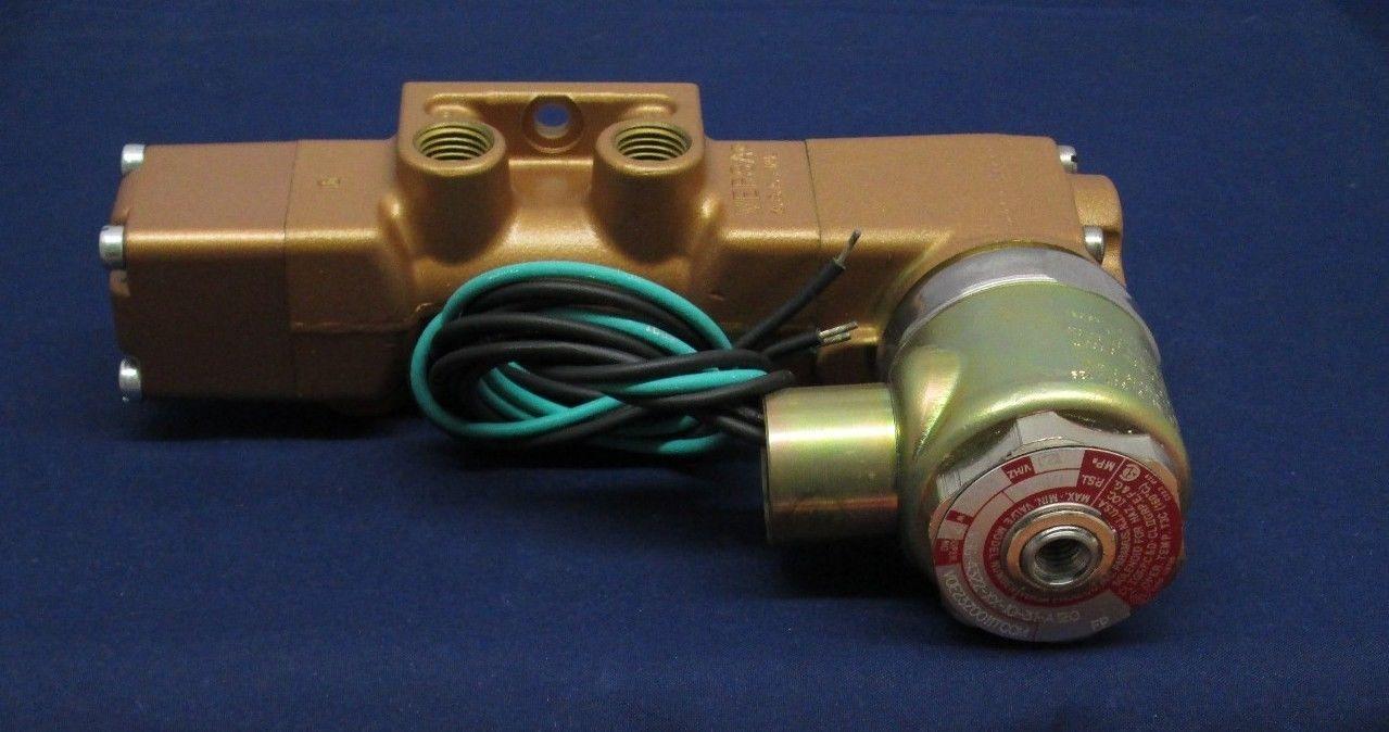 120v water solenoid valve schematic 120v drain valve