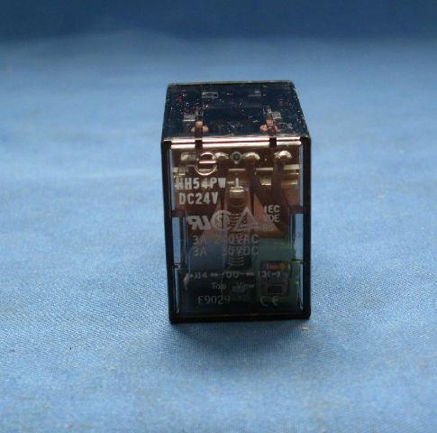 Fuji Hh54pw L Miniature Control Relay Process Industrial