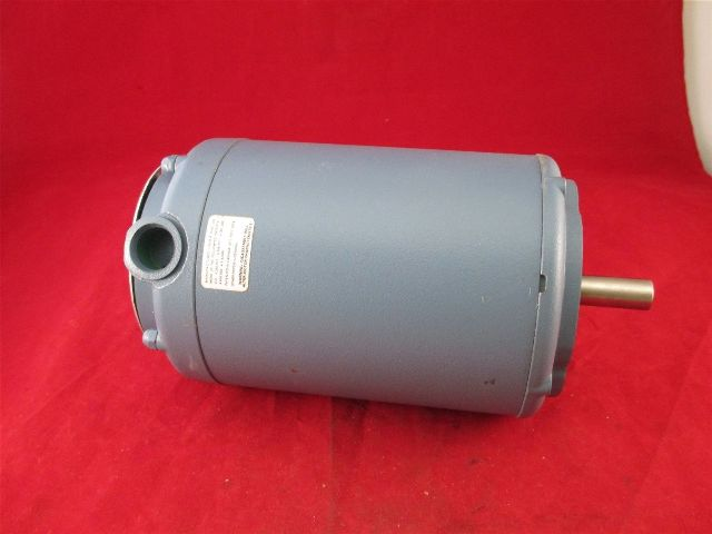 Superior Electric Slo Syn Ss400b Stepping Motor Process Industrial Surplus