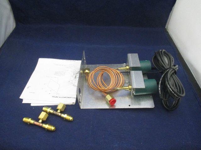 Rheem Rxrz A90 Low Ambient Kit New Process Industrial
