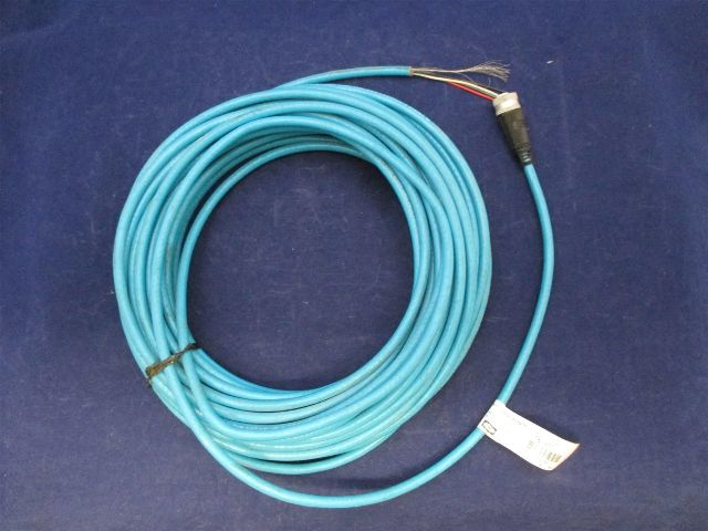 Hubbell MCMS25A 15A 161411 Cable | Process Industrial Surplus