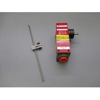 Nacmco Controls  EA15010013