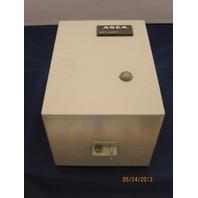 ASEA Contactor EG-27MS 400 w/ Enclosure