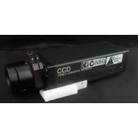 Sony CCD Camera Module XC-77 w/ Lens