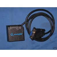Wenglor MS-3 FIS-0003-0105 G Barcode Scanner