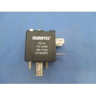 Numatics S32-44 Coil
