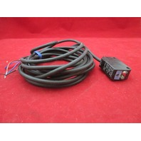 Keyence PZ2-51R Photoelectric Sensor