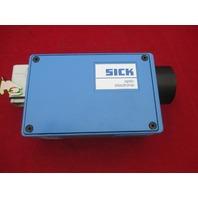 Sick Optic Electronic  LUT1-530 Luminescence Sensor