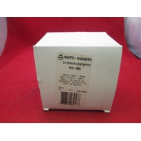 White-Rodgers DC Power Contactor 120-905 new