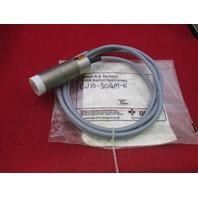 Pepperl+Fuchs CJ10-30GM-E 00016 Capacitive Sensor