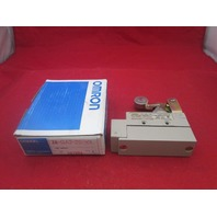 Omron Limit Switch ZE-QA2-2S new
