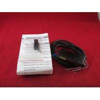 Banner D10UPFP 63995 Photoelectric Sensor new
