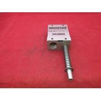 Gilman Minisense M-217 L.X0369.217.00.00 Limit Switch