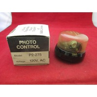 Precision Photo Control P2-275 PhotoCell