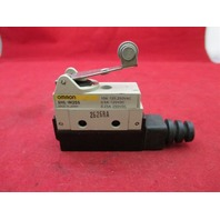 Omron SHL-W255 Limit Switch