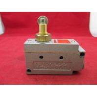 Burgess  CN6CTQRMS Limit Switch