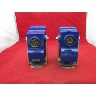 Synatel Instrumentation Photo Electric Emitter Receiver SSL.26S