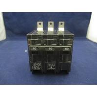 Siemens B360H 60 amps Circuit Breaker