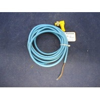 Turck WK 4.21T-2 U2231-0 Cable