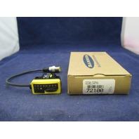 Banner QS30LDQPMA 72100 Photoelectric Sensor new