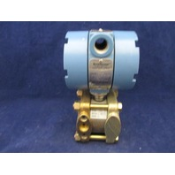 Rosemount 1151AP5E12B1 Alphaline Pressure Transmitter