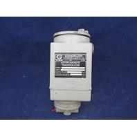 ITT Conoflow GT82YDXXXXA0109  Electro-Pneumatic Transducer