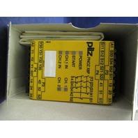 Pilz PNOZ X8P 24 vdc 777760 Safety Relay new