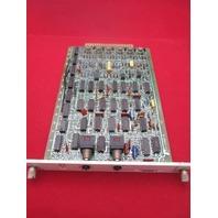 Reliance 0-51865-9 CLDK  Circuit Board Card