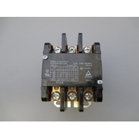 Potter & Brumfield P40P42A12P1-240 Contactor
