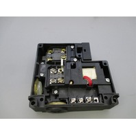 Omron Relay D4NL-2DFA-B4 17X5Z Parts Only