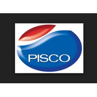Pisco PCF3/8-N2 Lot of 4