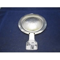 B.S. & B. Safety  BS&B Safety Rupture Disc Disk size 4 type DV