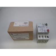 Allen Bradley 140-MN-0100 Manual Motor Starter new