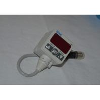 SMC Pressure Switch ZSE40-T1-22-X254 new