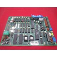 Willett 401-0142-0101 Common CPU Board