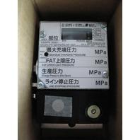 Taihei Boeki Pressure Switch PZ30PS-100X3 new