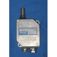 Mayr Limit Switch 055.104.5