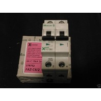 Moeller Miniature Circuit Breaker FAZ-C4/2 new in box